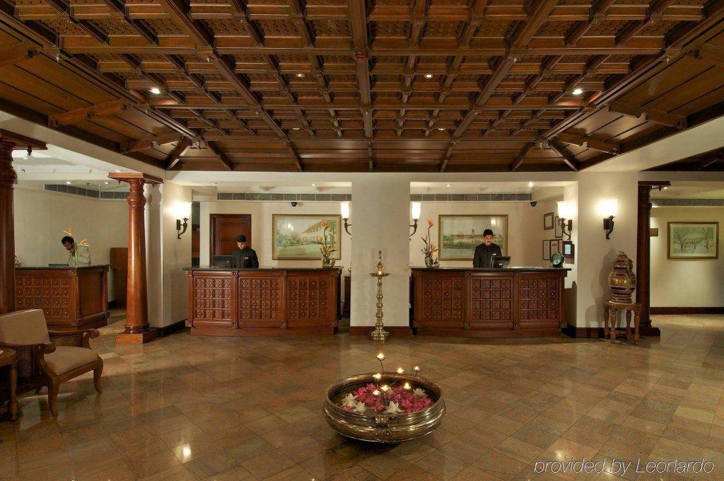 Taj Malabar Resort & Spa, Cochin Image 15