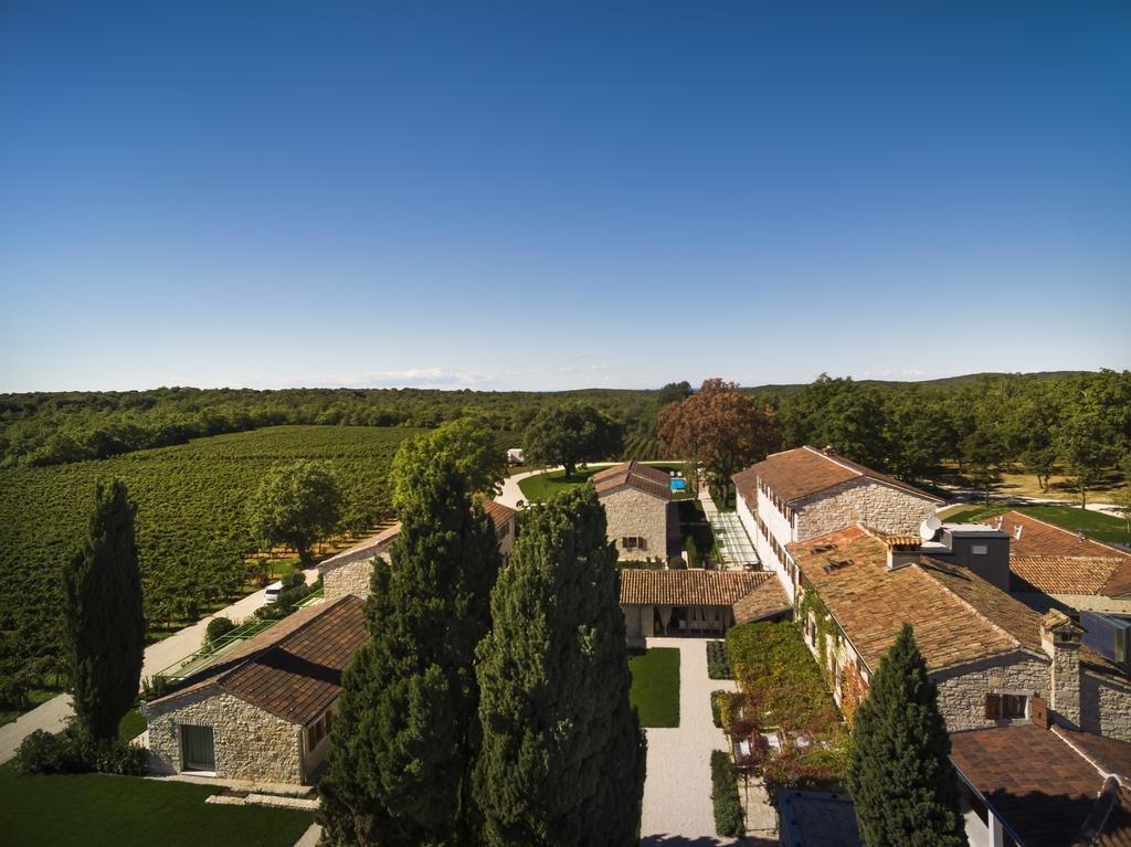 Meneghetti Wine Hotel And Winery Image 5