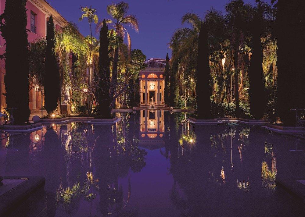 Anantara Villa Padierna Palace Benahavís Marbella Resort Image 9