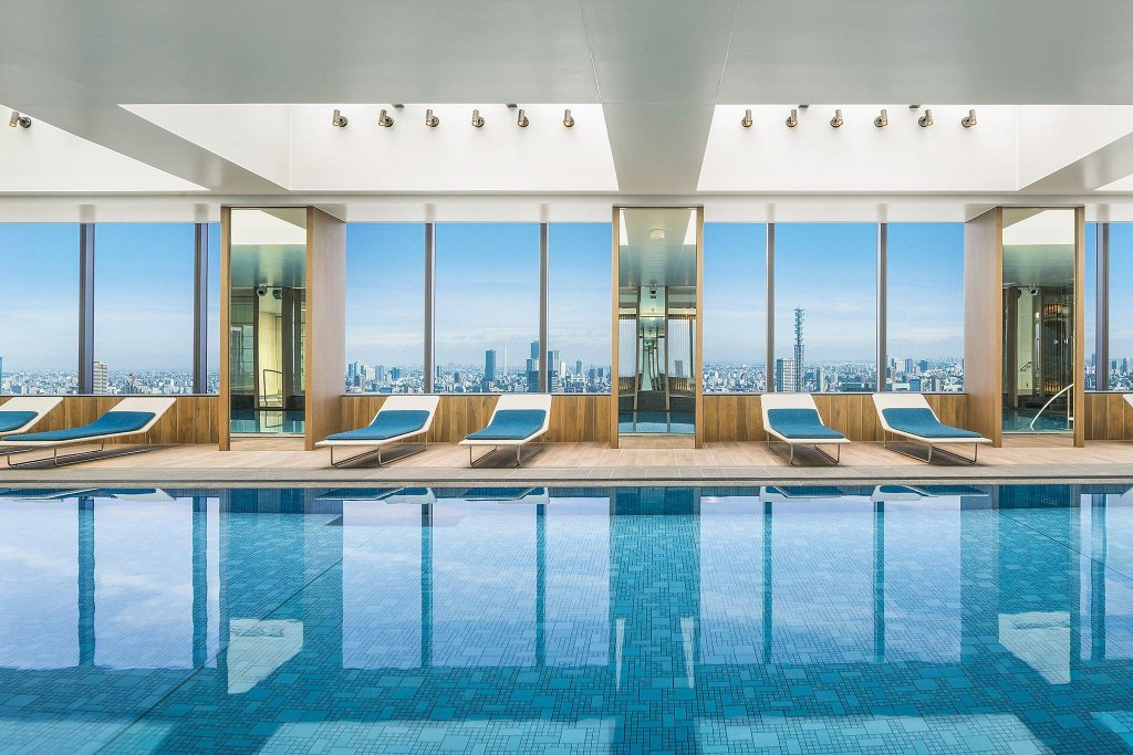 The Prince Gallery Tokyo Kioicho, A Luxury Collection Hotel Image 31