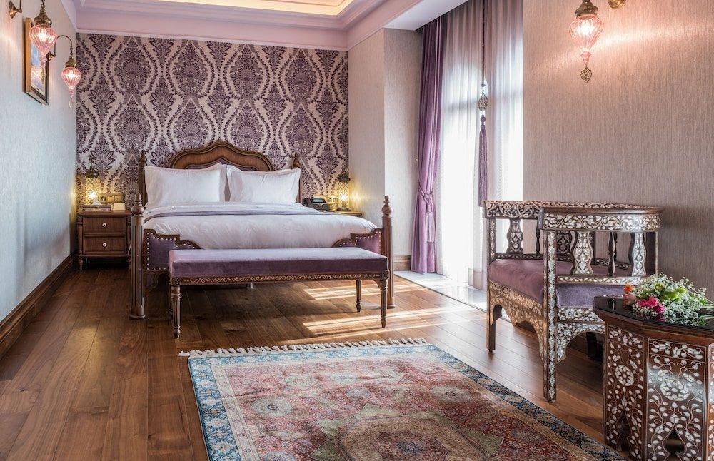 Ajwa Hotel Sultanahmet, Istanbul Image 33