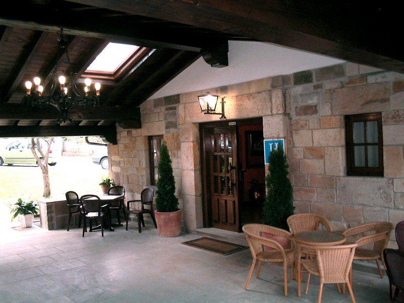 Hotel Cuevas, Santillana Del Mar Image 34