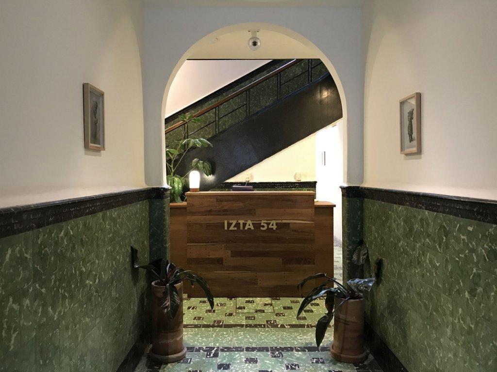 Izta 54 - Hostel, Mexico City Image 7
