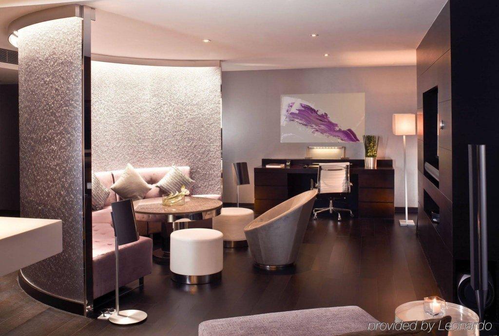 The Mira Hong Kong Hotel Image 20