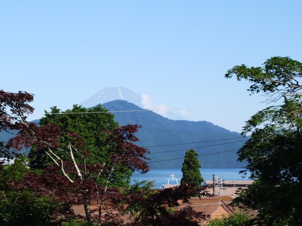 Takumino Yado Yoshimatsu, Hakone Image 23