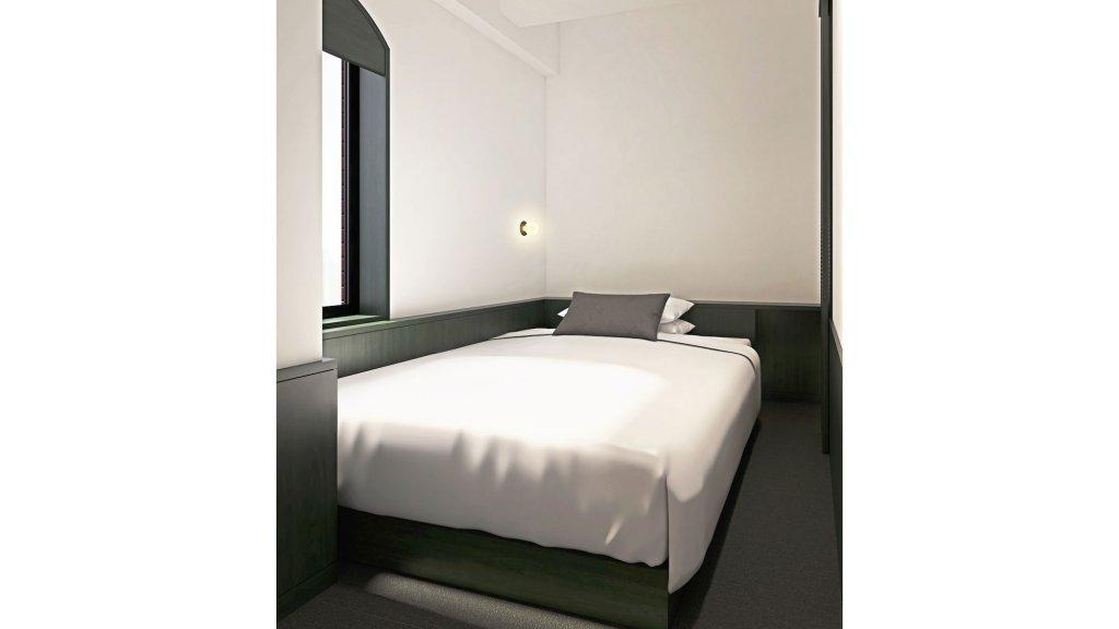 Ddd Hotel, Tokyo Image 14