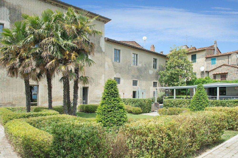 Villa Sassolini Luxury Boutique Hotel, Monteriggioni Image 37