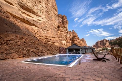 Shaden Resort & Hotels, Al Ula Image 0