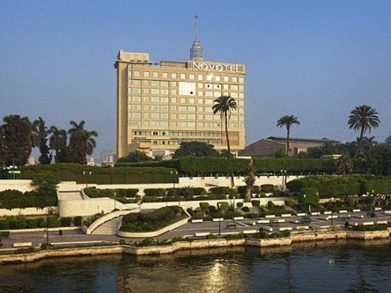 Novotel Cairo El Borg  Image 33
