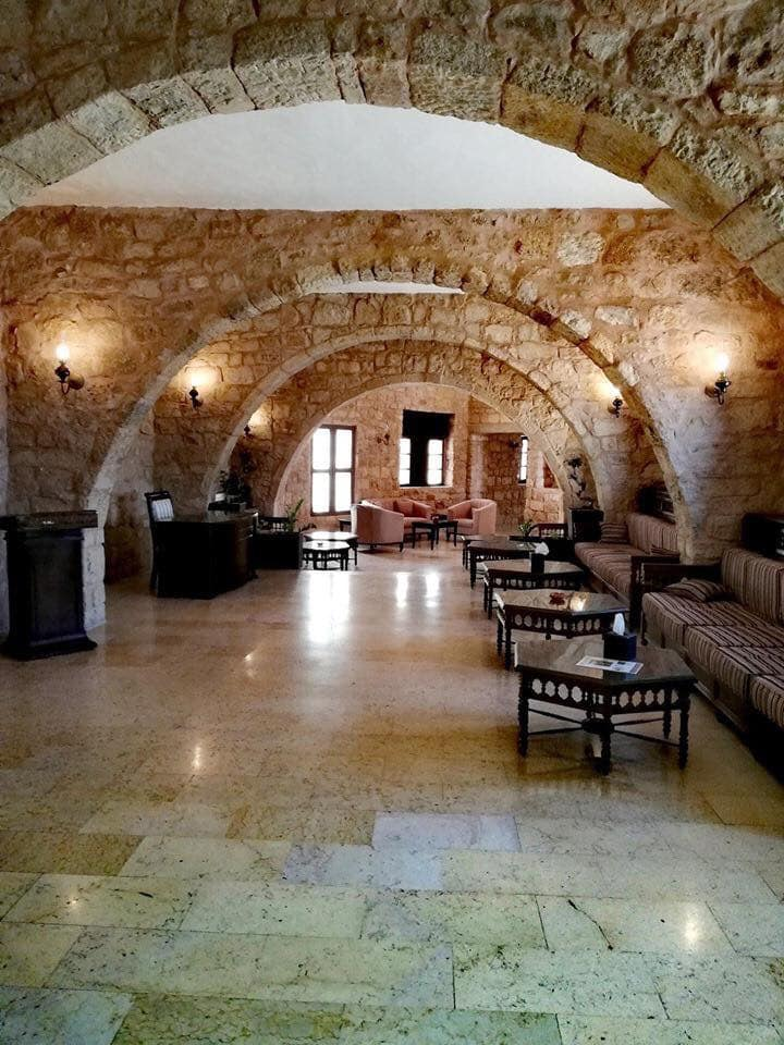 Hayat Zaman Hotel & Resort, Petra Image 3