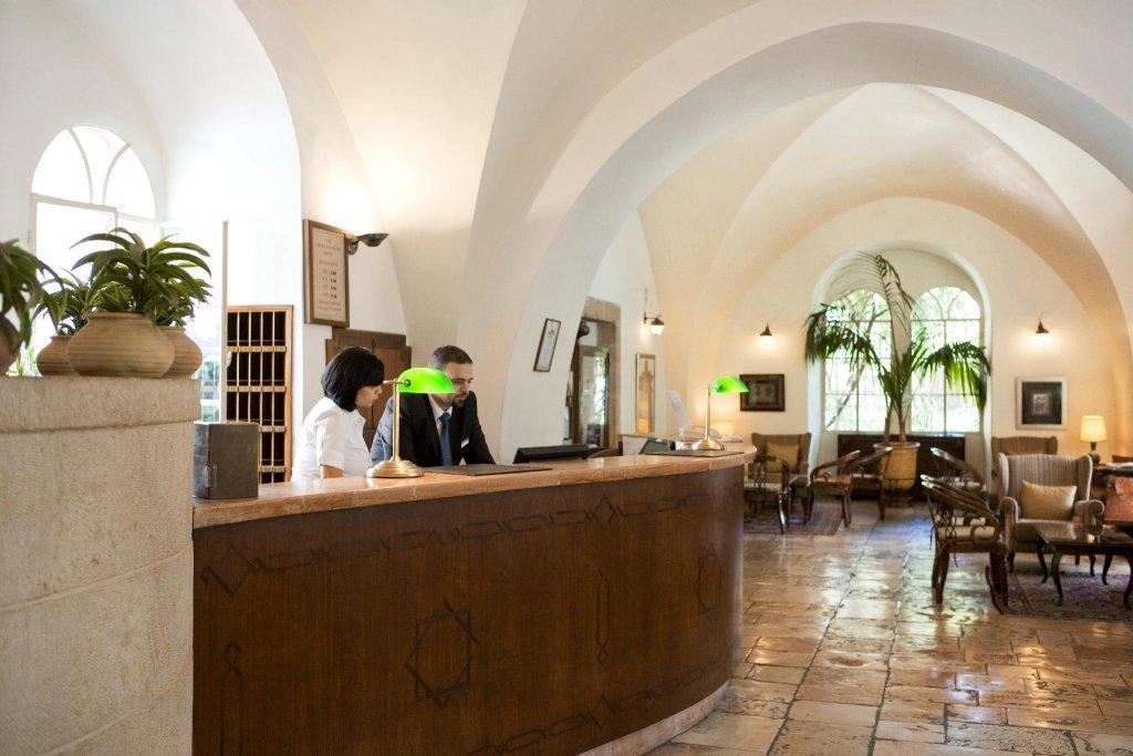 American Colony Hotel, Jerusalem Image 13