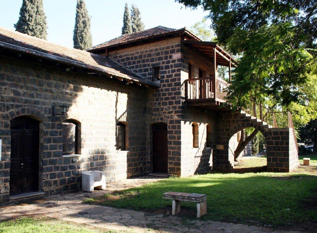 Kibbutz Kfar Giladi, Tiberias Image 1