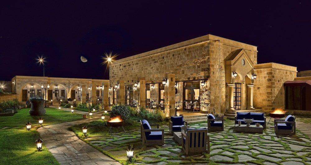 Seraphim Cave Hotel, Mustafapasa Image 1