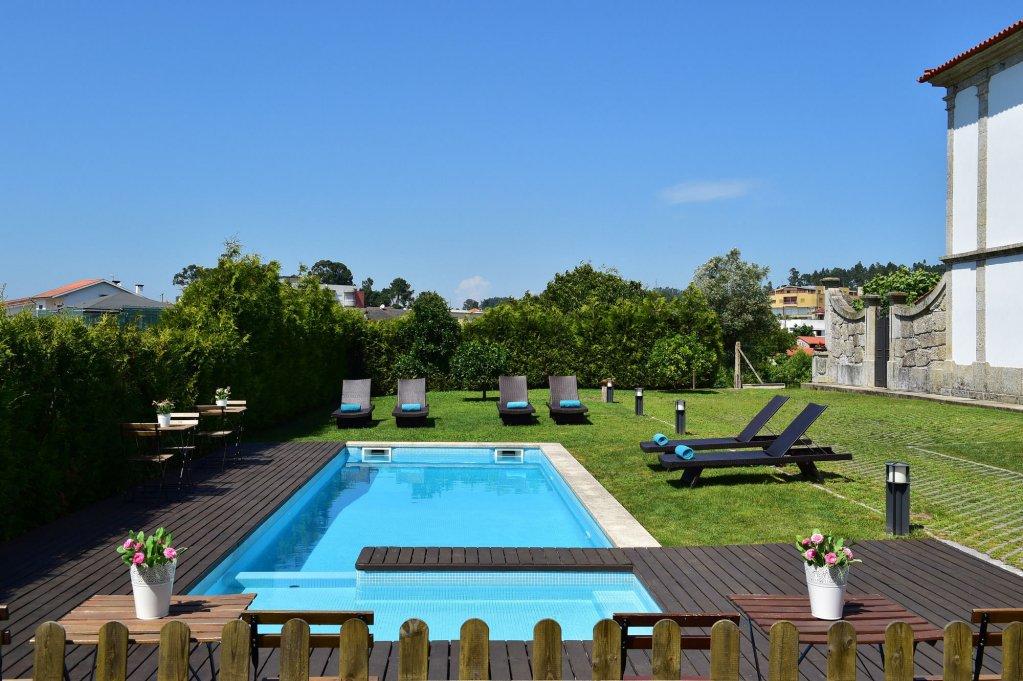Solar Egas Moniz Charming House & Local Experiences, Penafiel Image 15