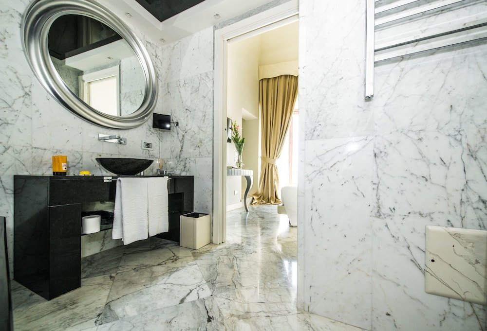 Metropole Maison D'hotes, Taormina Image 10