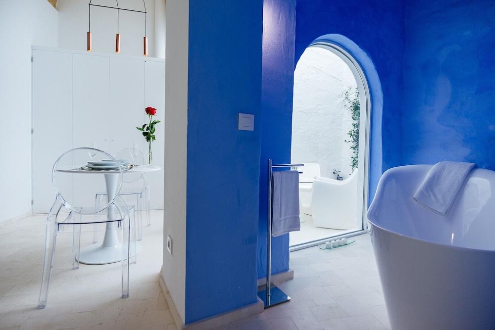 Divina Suites Hotel Boutique, Son Xoriguer, Menorca Image 39