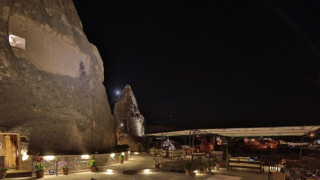 Panoramic Cave Hotel, Goreme Image 17