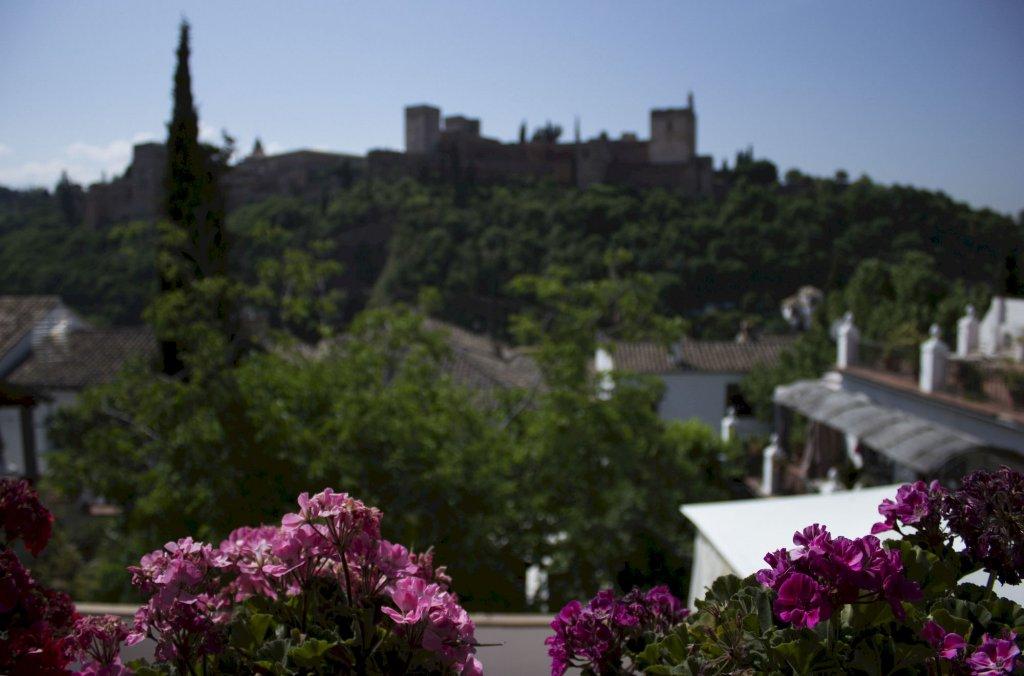 Casa Bombo, Granada Image 16