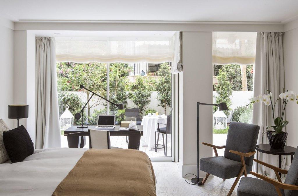 White Villa Tel Aviv Image 9
