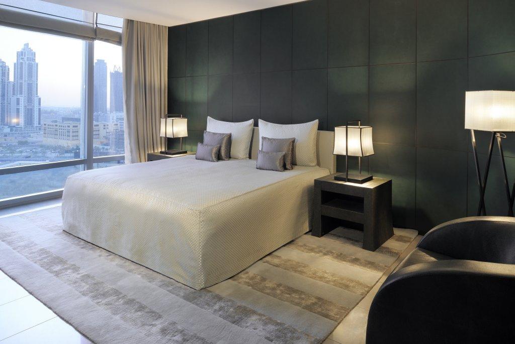 Armani Hotel Dubai Image 2