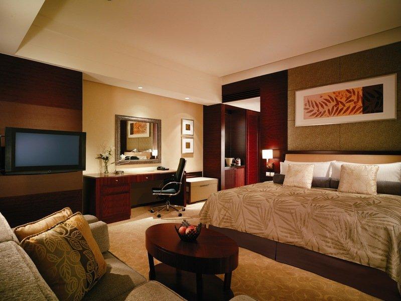 Shangri-la Hotel Chengdu Image 2
