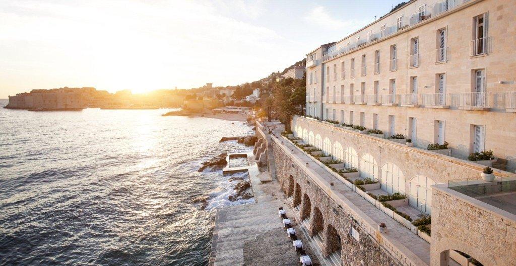 Hotel Excelsior, Dubrovnik Image 36