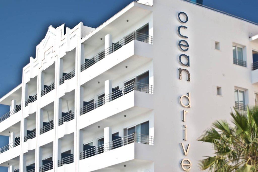Hotel Od Ocean Drive, Ibiza Town, Ibiza Image 25