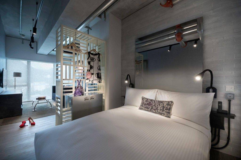 Ovolo Southside, Hong Kong Image 4