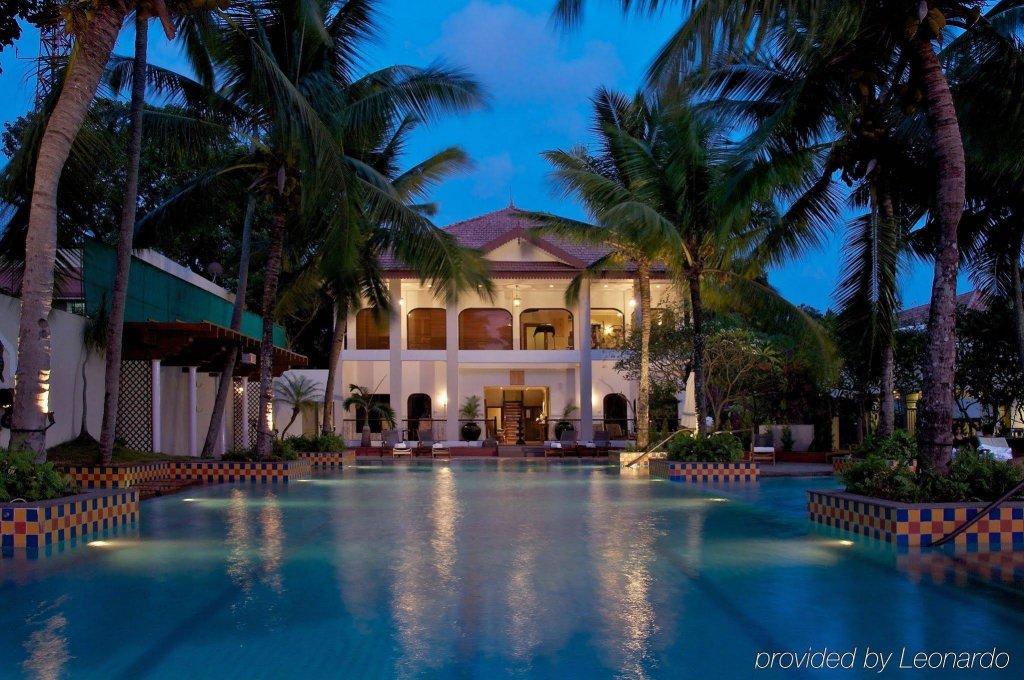 Taj Malabar Resort & Spa, Cochin Image 11