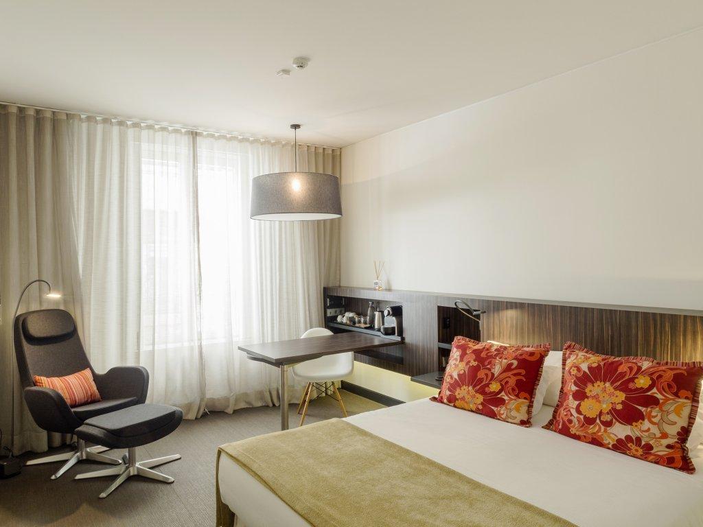 Inspira Santa Marta Hotel, Lisbon Image 0