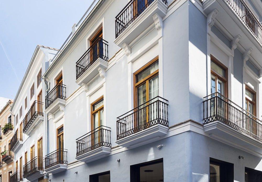 One Shot Mercat 09 Hotel, Valencia Image 40