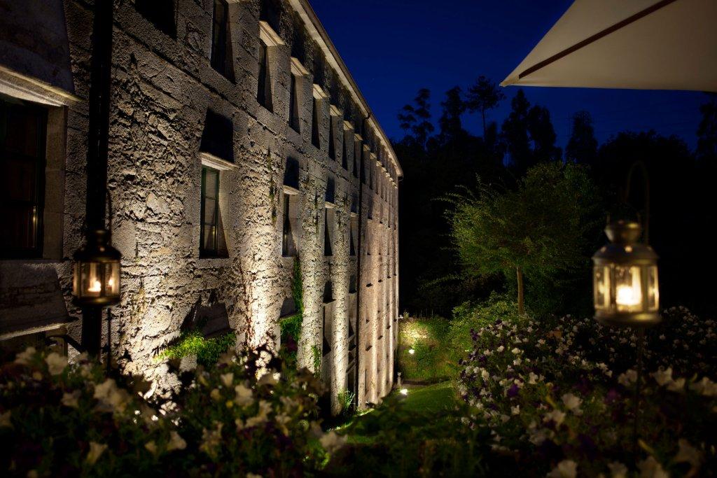 Hotel Spa Relais & Chateaux A Quinta Da Auga, Santiago De Compostela Image 4