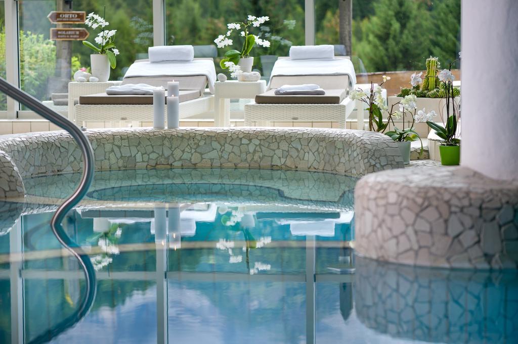 Bio Hotel Hermitage, Madonna Di Campiglio Image 8
