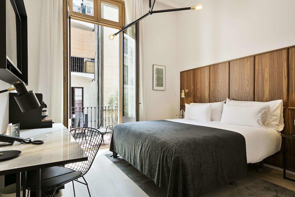 Yurbban Passage Hotel & Spa, Barcelona Image 7