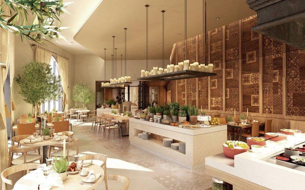Al Manara, A Luxury Collection Hotel, Aqaba Image 8