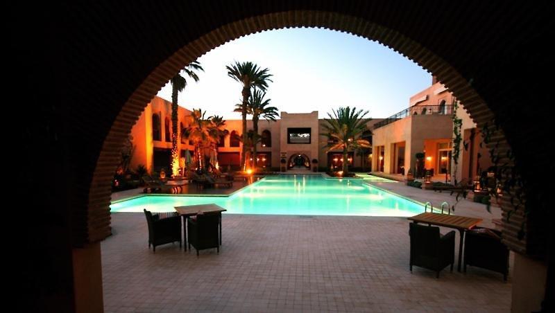 Tikida Golf Palace - Relais & Chateaux, Agadir Image 22