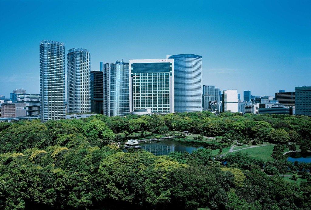 Conrad Tokyo Image 7