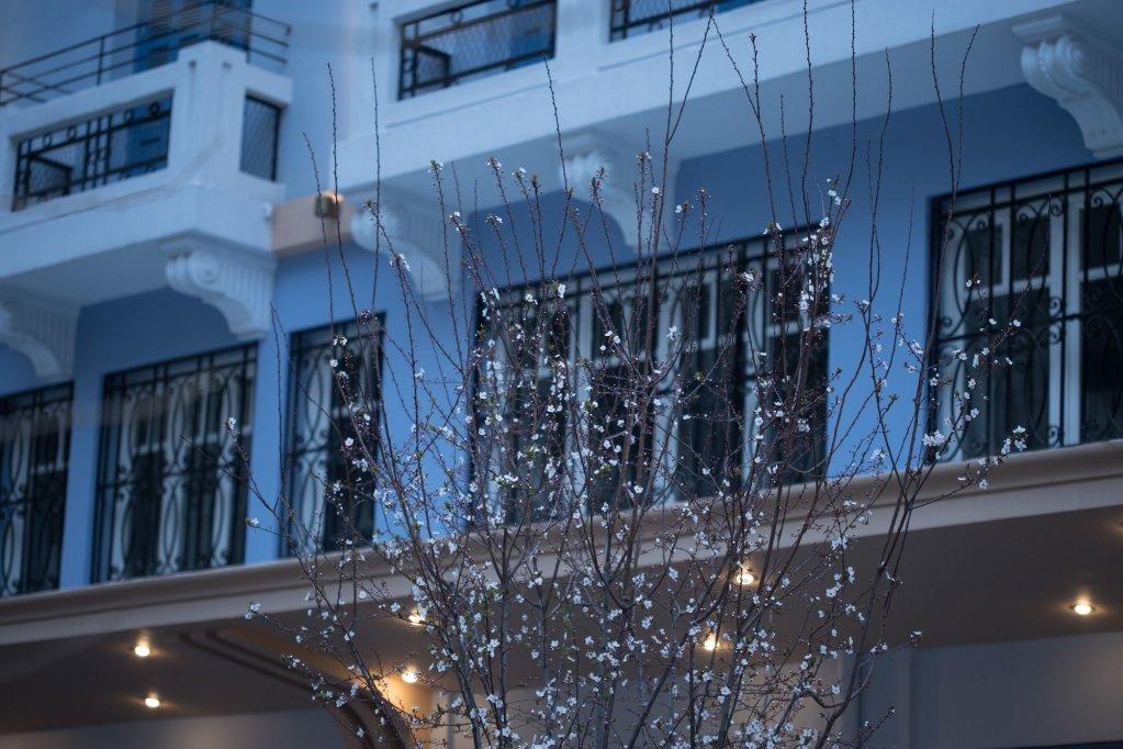Bahar Boutique Hotel, Thessaloniki Image 13