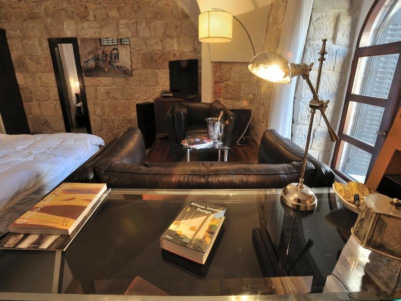 Alegra Boutique Hotel, Jerusalem Image 12