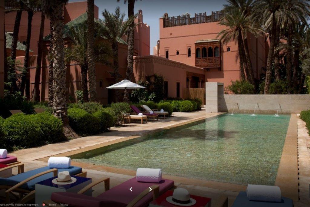 Royal Mansour Marrakech Image 39