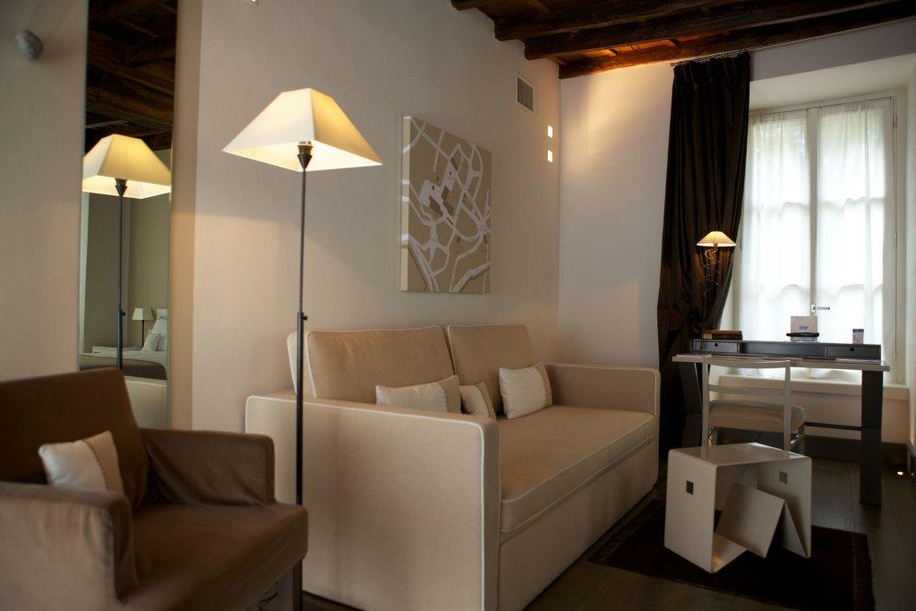 Gombithotel, Bergamo Image 8