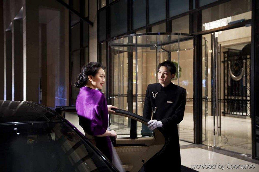 Waldorf Astoria Shanghai On The Bund, Shanghai Image 34