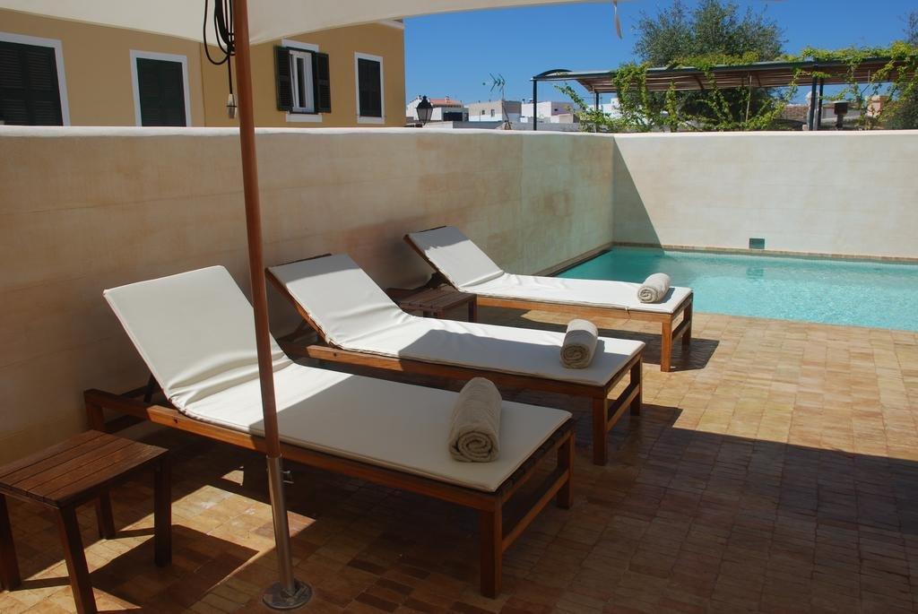 Hotel Can Faustino, Ciudadela De Menorca Image 5