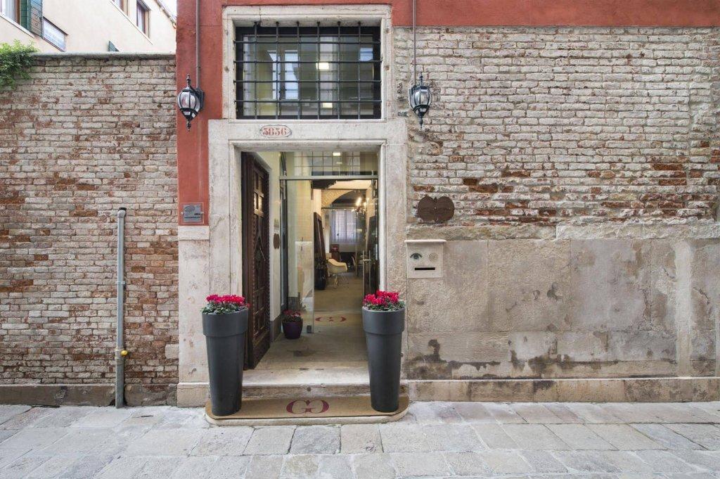 Hotel Corte Di Gabriela, Venice Image 9