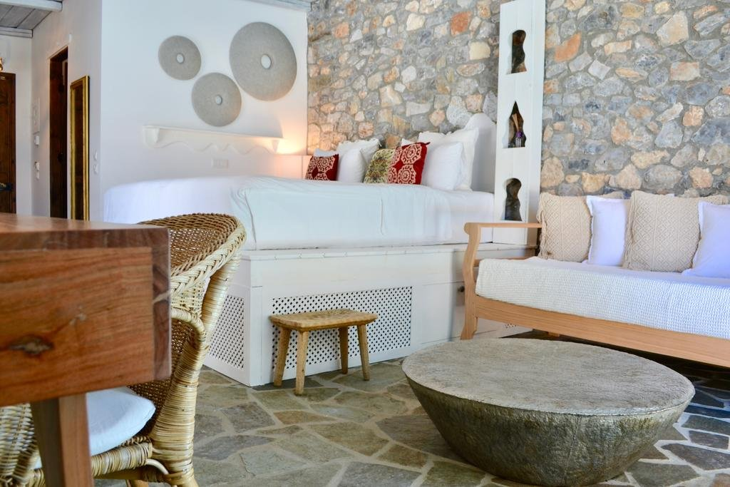 Caesars Gardens Hotel & Spa, Lindos, Rhodes Image 1