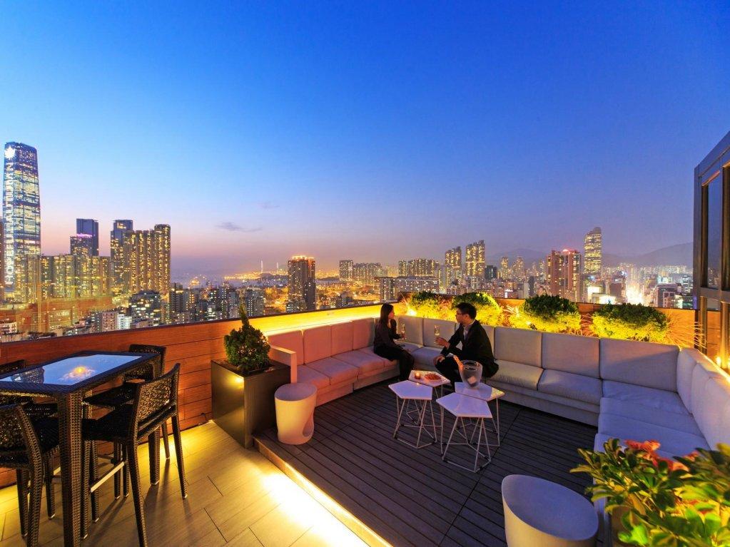 Hotel Madera Hong Kong Image 11