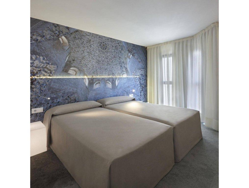 Granada Five Senses Rooms & Suites Image 29