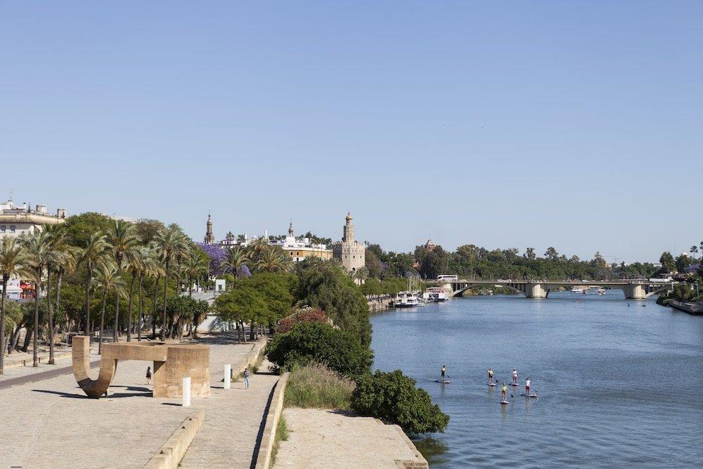 Hotel Kivir Seville Image 30
