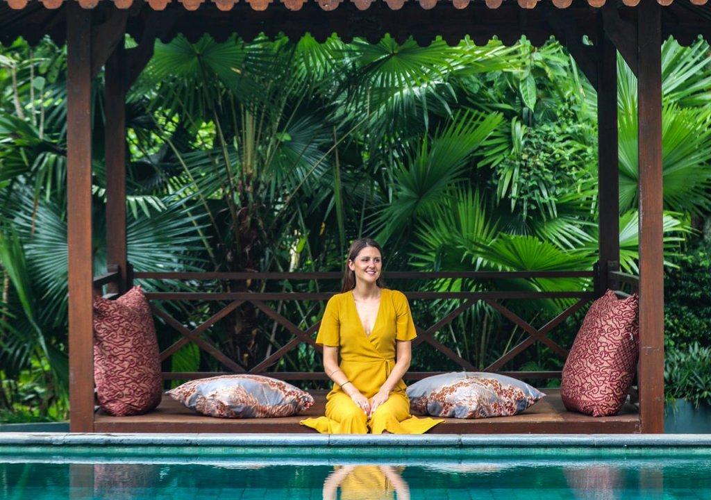 Villa Borobudur Resort, Yogyakarta Image 7