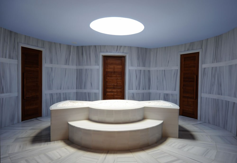 Kuum Hotel & Spa, Golturkbuku Image 39